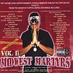Midwest A Martyrs Knowside Records/The Far Beyond Entertainment Group Presents (Parental Advisory)