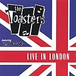 The Toasters Live In London
