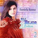Daniela Romo Solo Lo Mejor- 20 Exitos, Vol.2