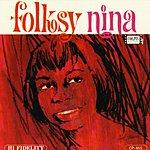 Nina Simone Folksy Nina (Live)
