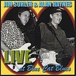 Jim Suhler Live At Blue Cat Blues