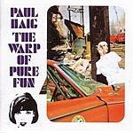 Paul Haig The Warp Of Pure Fun