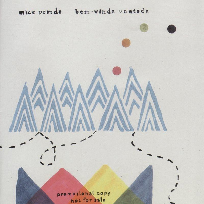 Cover Art: Bem-Vinda Vontade