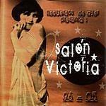 Salon Victoria Salon Victoria: '96-'05