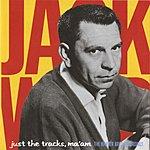 Jack Webb Just The Tracks, Ma'am: The Warner Bros. Recordings