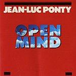 Jean-Luc Ponty Open Mind