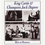 King Curtis Blues At Montreux (Live)