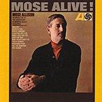 Mose Allison Mose Alive! (Live)