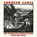 Sopwith Camel The Miraculous Hump Returns From The Moon