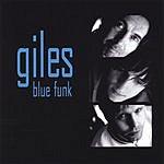 Giles Blue Funk