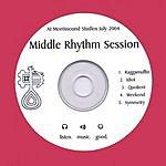 Middle Rhythm Session Listen.  Music.  Good.