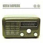 David Hopkins Scared Rabbit EP