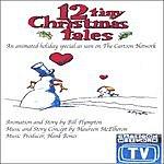 Maureen McElheron 12 Tiny Christmas Tales