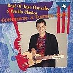 José González Best Of Criollo Clasico