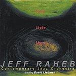 Jeff Raheb Jazz Orchestra Topaz Under Moon