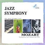 Mark Kramer Trio Mozart Jazz Symphony