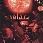 Solar Suns Of Cosmic Consciousness