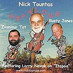 Nick Tountas Hopalong