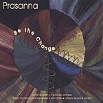 Prasanna Be The Change