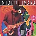 M'tafiti Imara Mwafrika