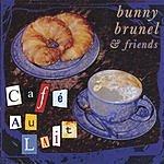 Bunny Brunel & Friends Café Au Lait