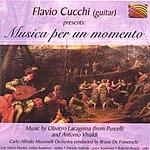 Flavio Cucchi Musica Per Un Momento