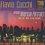 Flavio Cucchi American Portraits