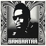 Afrika Bambaataa Looking For The Perfect Beat: 1980-1985