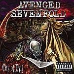 Avenged Sevenfold City Of Evil (Parental Advisory)