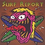 Surf Report Lavarockreverb