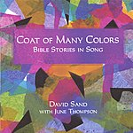 David Sand Coat Of Many Colors