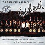 Ted Heath The Farewell Concert