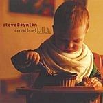 Steve Boynton Cereal Bowl Ballads
