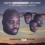 Keith 'Wonderboy' Johnson Through The Storm