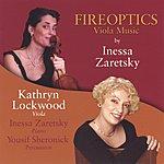 Kathryn Lockwood Fireoptics