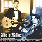 The Barbary Coast Guitar Duo Suites For 2 Guitars
