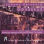 Johnny Reinhard Odysseus