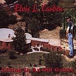 Elvis L Carden Living In An Old Guitar