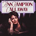 Ann Hampton Callaway Ann Hampton Callaway