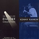Kenny Rankin The Bottom Line Encore Collection