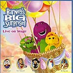 Barney Barney's Big Surprise!: Live On Stage