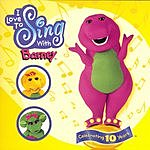 Barney I Love To Sing With Barney
