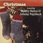 Johnny Paycheck A Little Darlin' Christmas