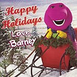 Barney Happy Holidays - Love, Barney