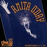 Anita O'Day At Vine St. Live