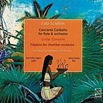 Lalo Schifrin Concierto Caribeño/Guitar Concerto/Tropicos