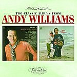 Andy Williams Honey/Happy Heart