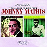 Johnny Mathis Johnny Mathis/Wonderful, Wonderful