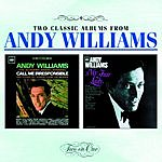 "Andy Williams Call Me Irresponsible/The Great Songs From ""My Fair Lady"" And Other Broadway Hits"