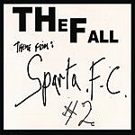 The Fall Theme From Sparta F.C. #2